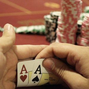 Easy Guide to Win Playing Online Poker