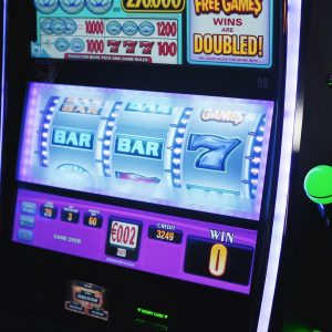 The Most Profitable Online Gambling Game Slot Games