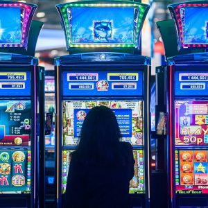 Things to Look For When Playing Slots