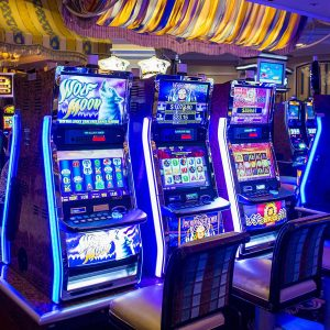 All Kinds of Best Slot Games on Trusted Online Gambling Sites