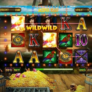 A Brief Story on the Development of Slot Gambling