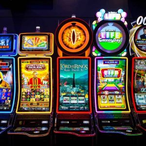 Indonesia's Largest Site for Newest Slot Games
