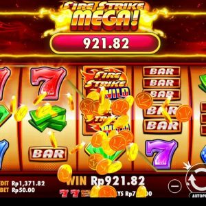 Playing Online Slot Gambling There Are Many Tasty Bonuses