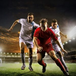 The Most Trusted Online Football Gambling Site in Asia