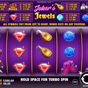 Win Joker123 Slot Gambling With the Android Application