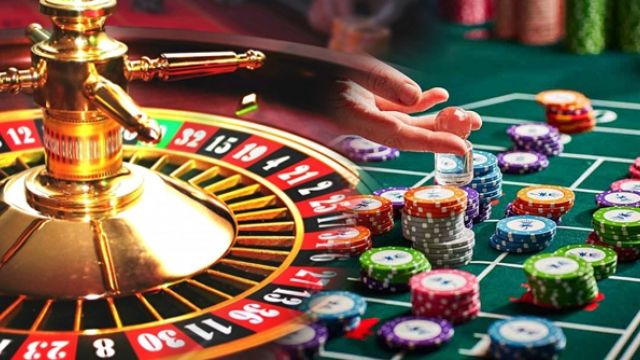 The Make Or Break Guide to Online Casinos!