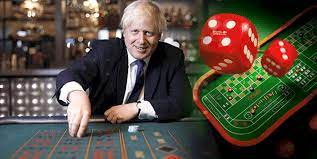 DISCUSS ABOUT CASINO GAMES IN THE GAMBLING FIELD