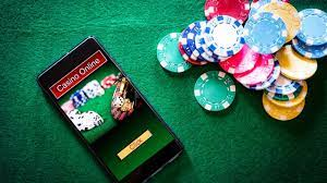 How Can You Select A Trusted Online Gambling Agent?