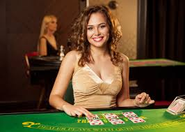 Find a very good experience of betting and online casino games on the internet