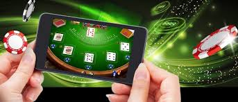 The Link Between Online Casino Games and Console Games